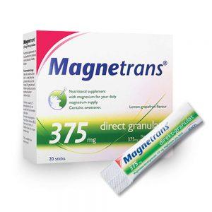 magnetrans-granule