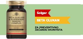beta glukan