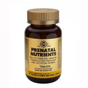 solgar-prenatal