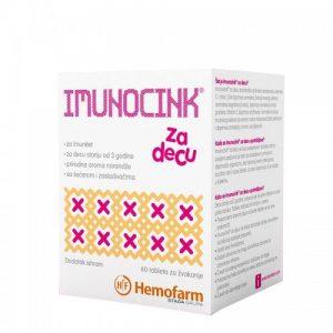 Imunocink za djecu