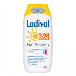 LADIVAL-MLIJEKO-ZA-DJECU-SPF-30