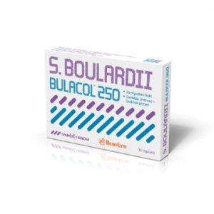 S.BOULARDII BULACOL 250mg